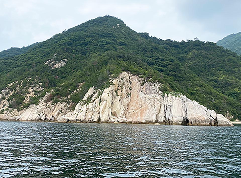 広島県の旭土質調査・瀬戸内海で真鯛釣り